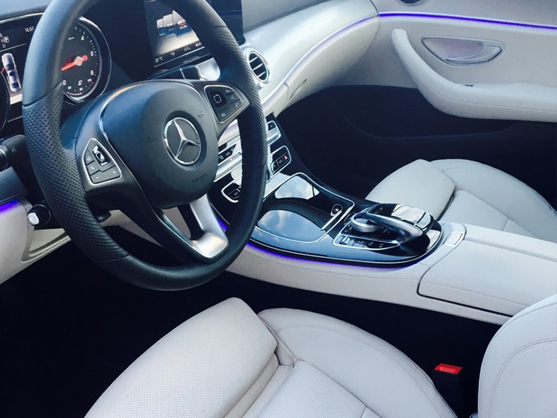 Mercedes E 220D