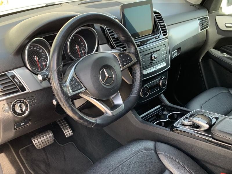 Mercedes GLE 350D 4M