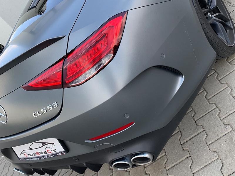 Mercedes CLS 53 AMG