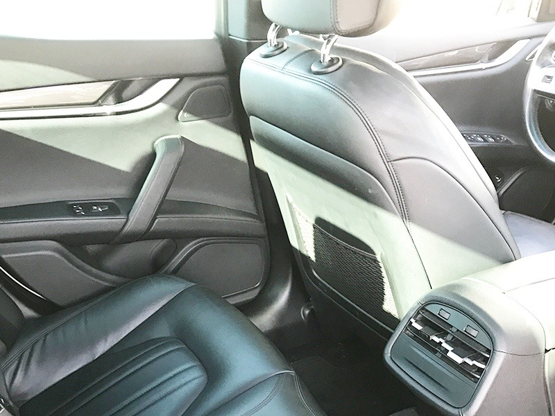 Maserati Ghibli- 4