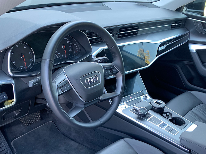 Audi A7-5