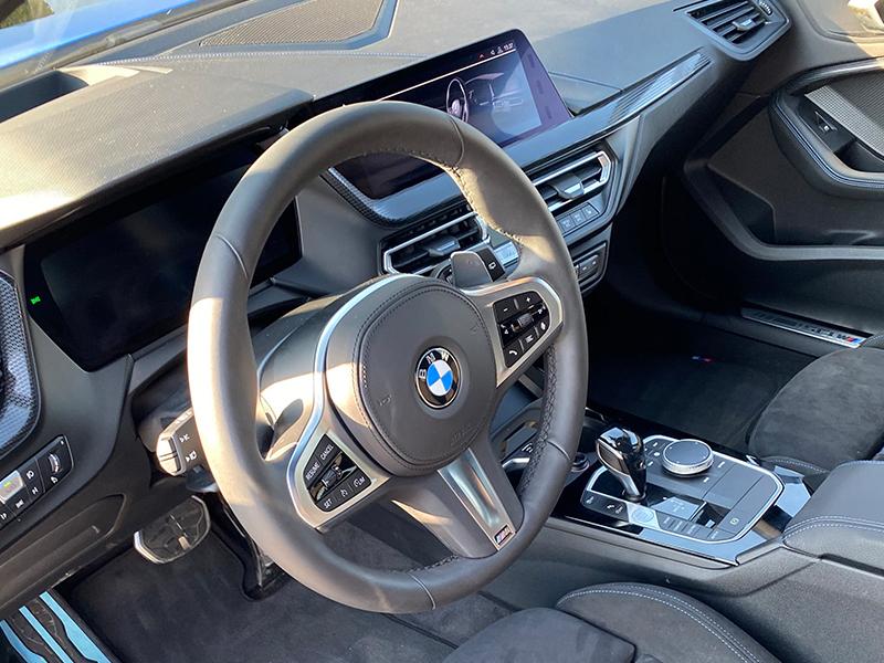 BMW M135i-5