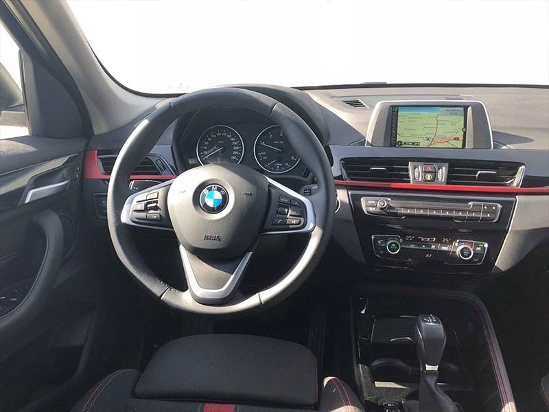 BMW X1- 3