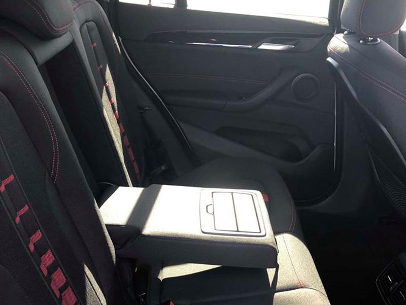 BMW X1-4