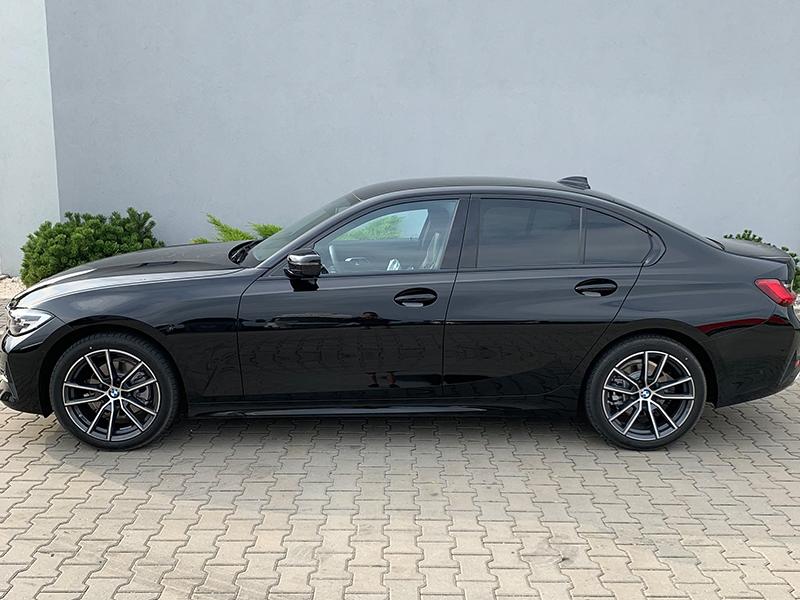 BMW 3 G20-2