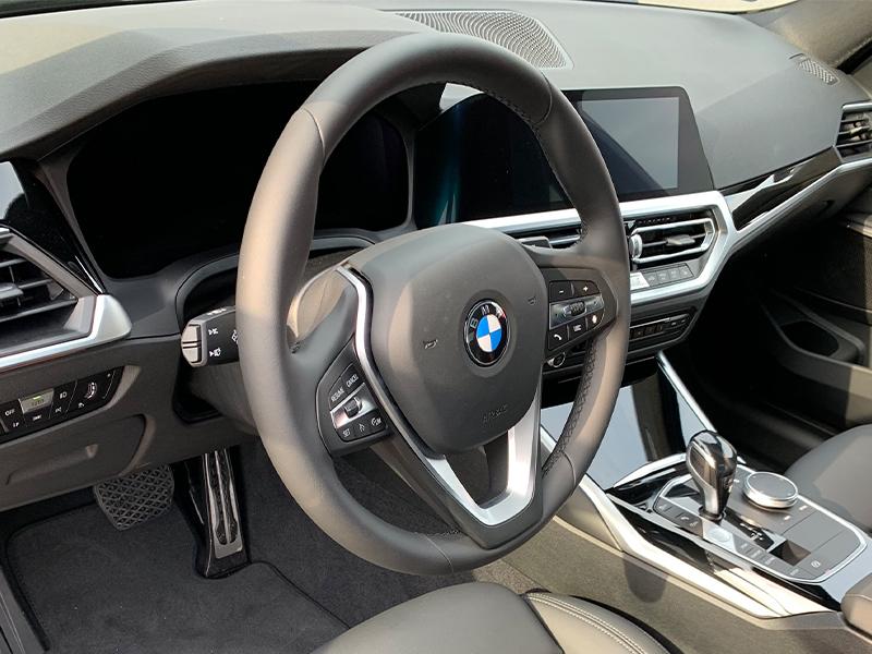 BMW 3 G20-5