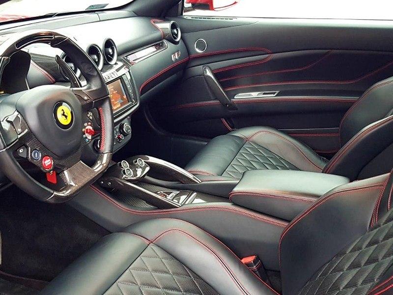 Ferrari FF- 3