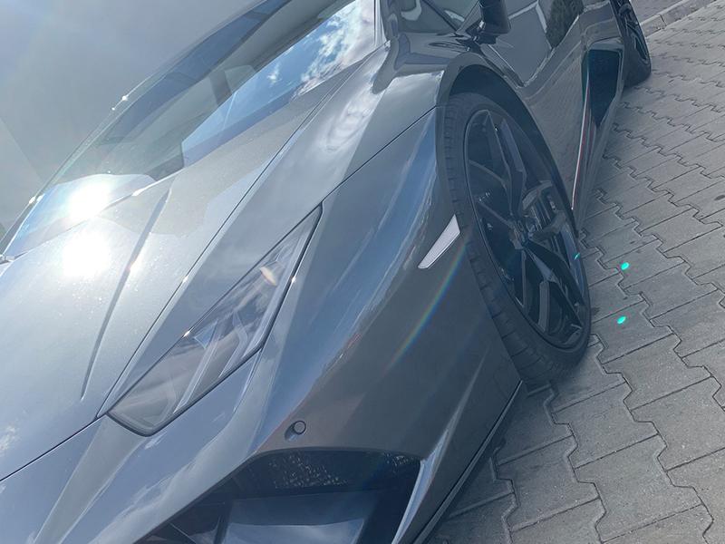 Lamborghini Huracan- 3