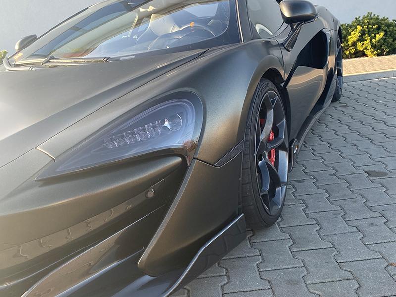 McLaren 600 LT- 3