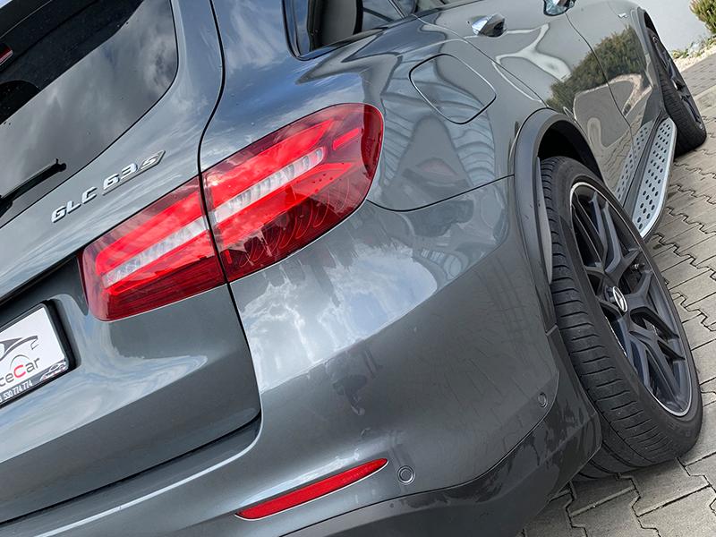 Mercedes GLC 63S AMG-4