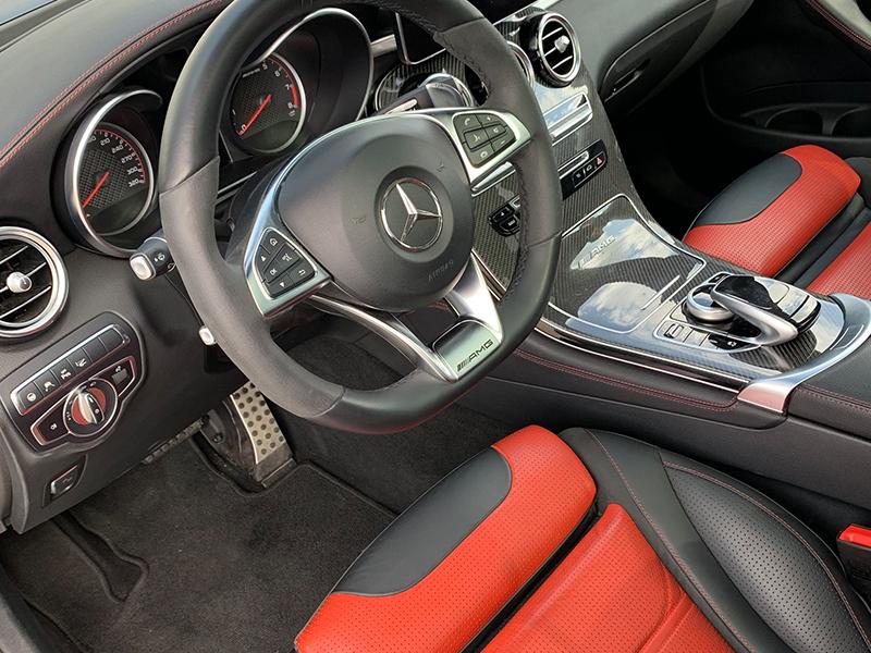 Mercedes GLC 63S AMG-5