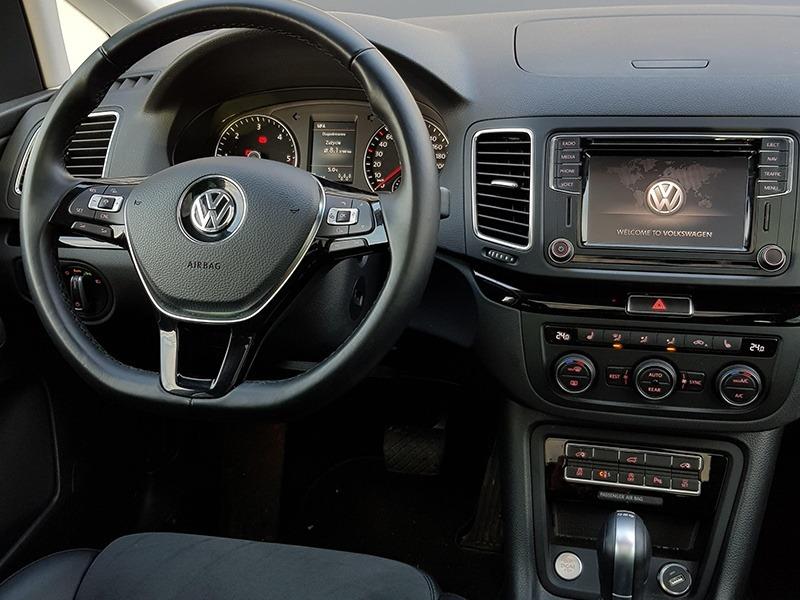 Volkswagen Sharan II-2