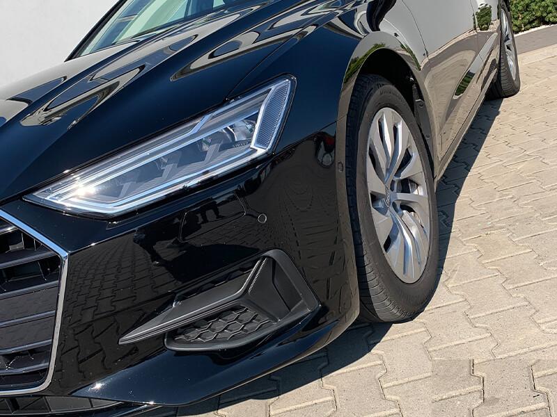 Audi A7-3