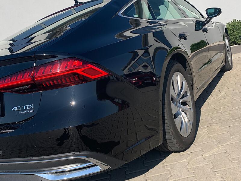 Audi A7-4