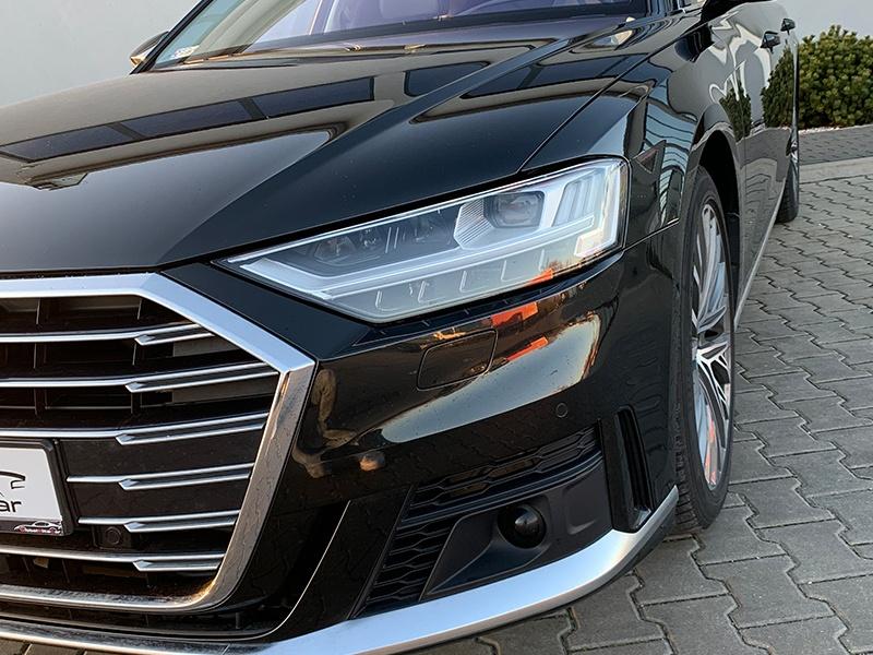 Audi A8-3