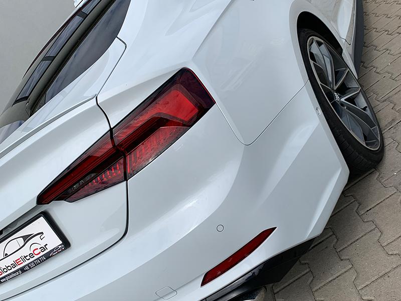 Audi S5- 4