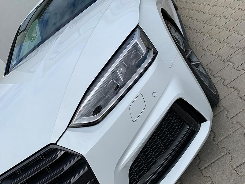 Audi S5- 3