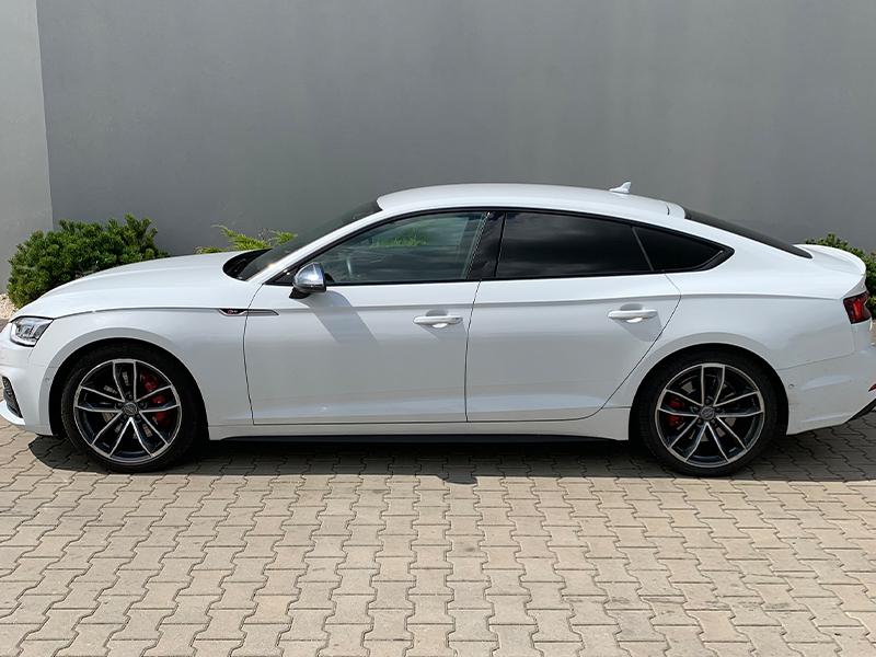 Audi S5- 2