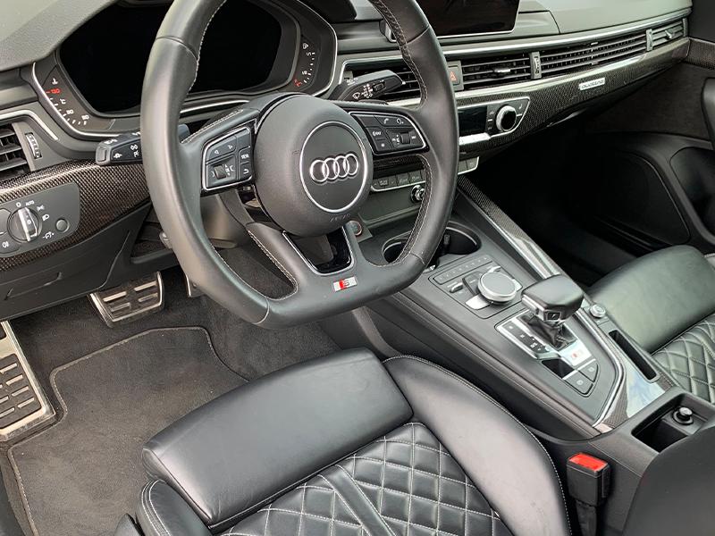 Audi S5-5