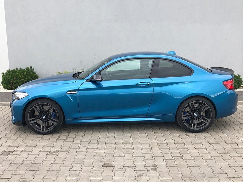 BMW M2- 2