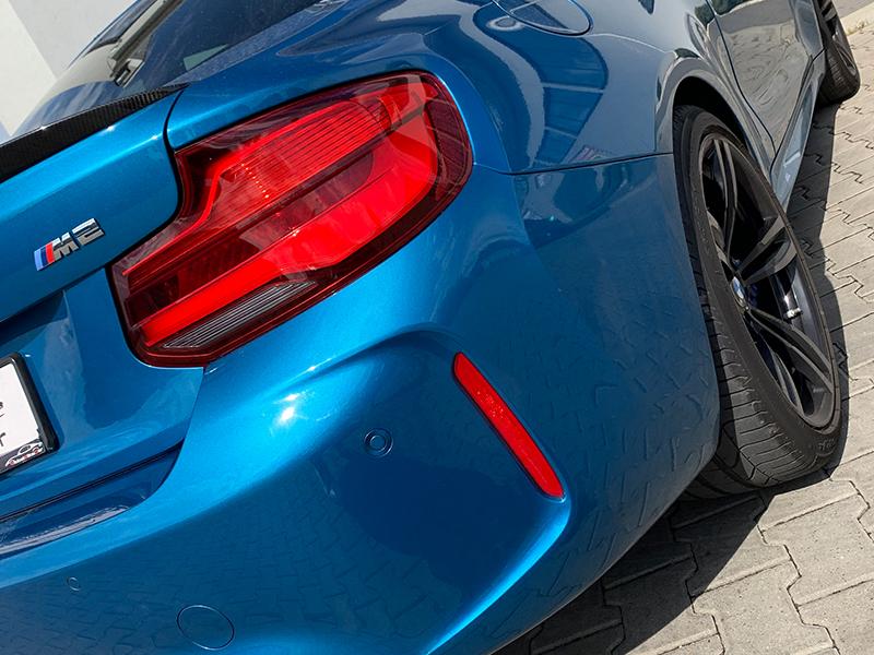 BMW M2- 4