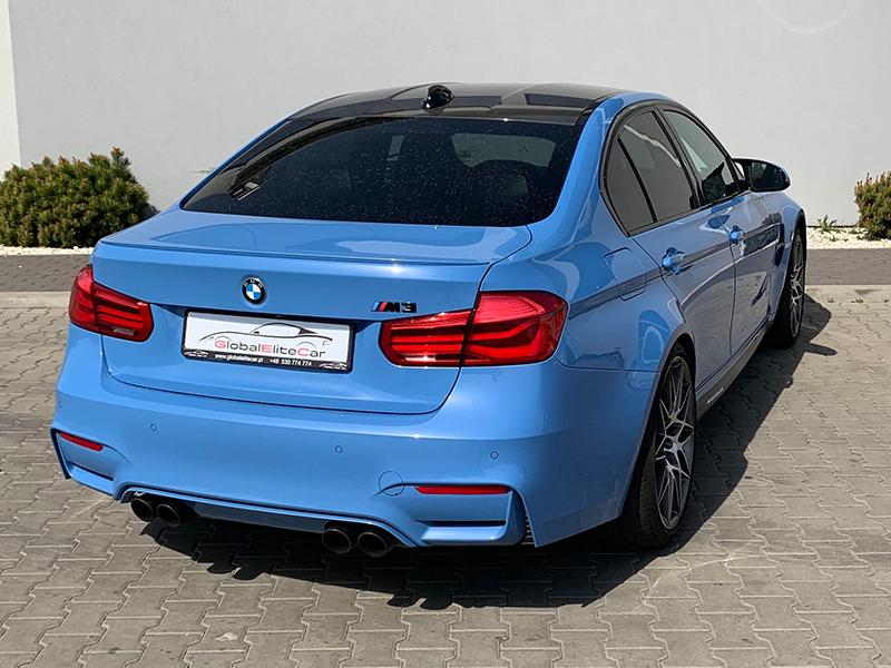 BMW M3- 1
