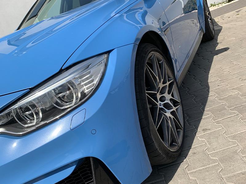 BMW M3- 3