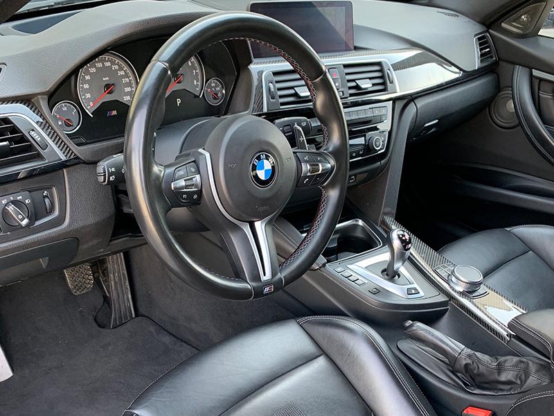 BMW M3- 5