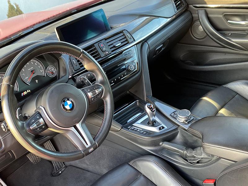 BMW M4-5