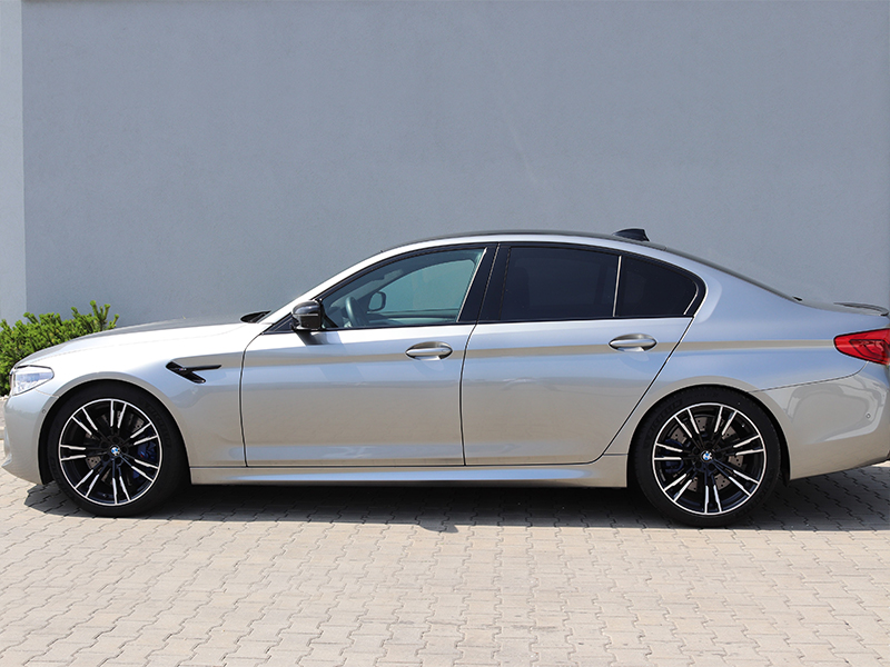 BMW M5 Competition-2