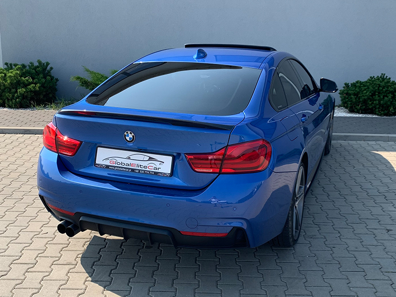 BMW 430i Gran Coupe-1