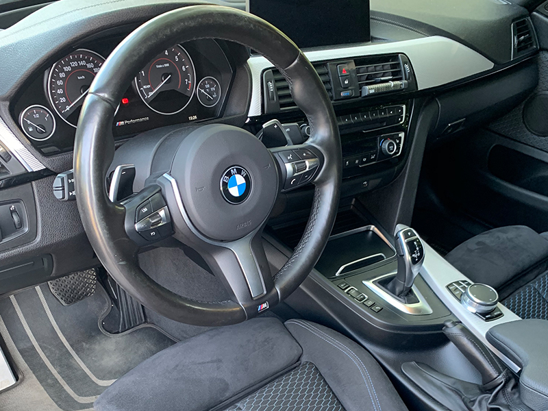 BMW 430i Gran Coupe-5