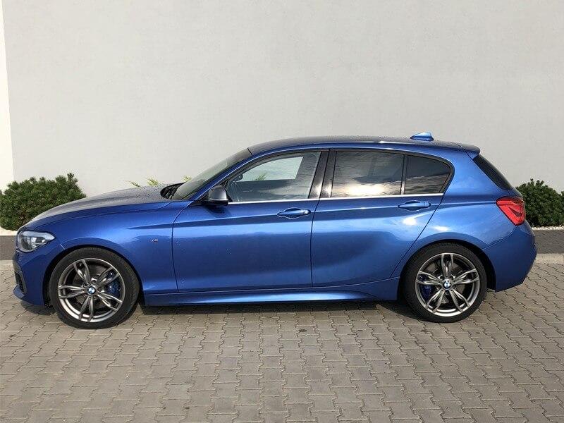 BMW M135i 326 KM- 2
