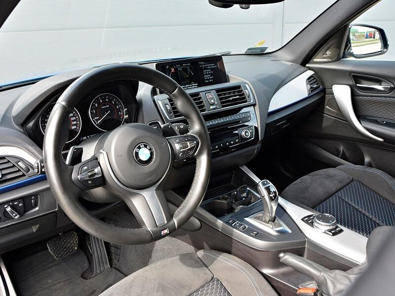 BMW M135i 326 KM- 4