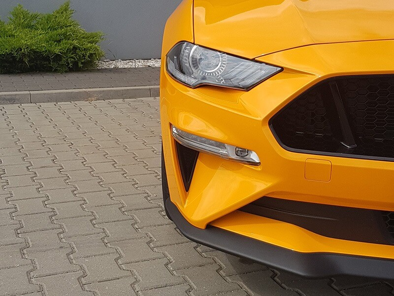 Ford Mustang GT-2