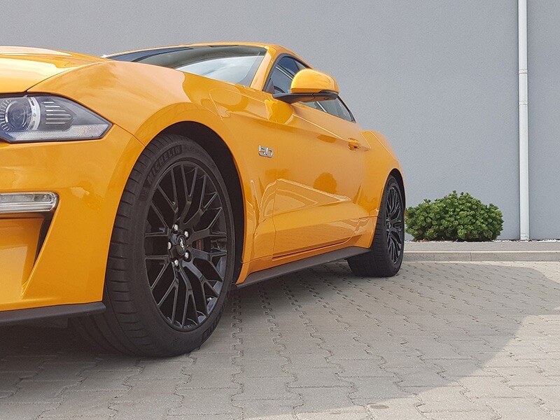 Ford Mustang GT-3