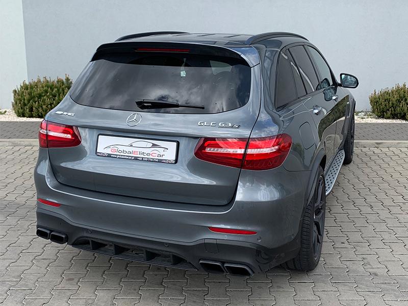 Mercedes GLC 63S AMG-1