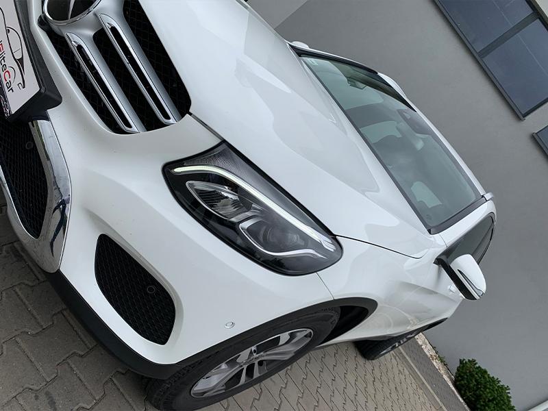 Mercedes GLC 220d-3