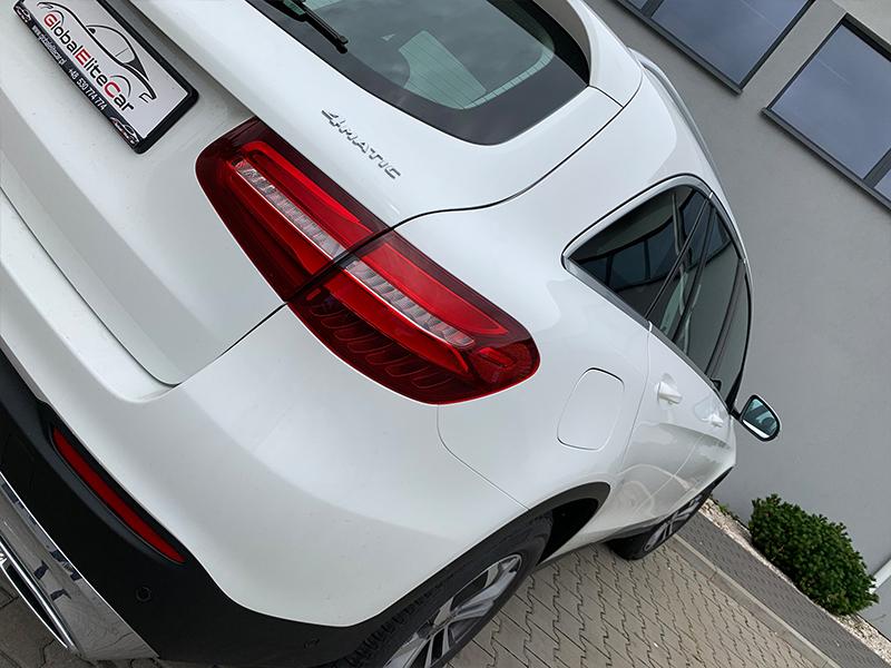 Mercedes GLC 220d-4