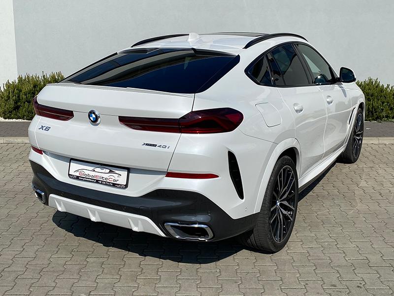 BMW X6- 1