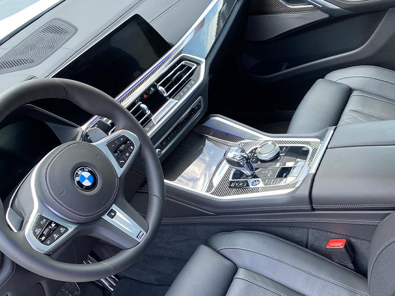 BMW X6- 5