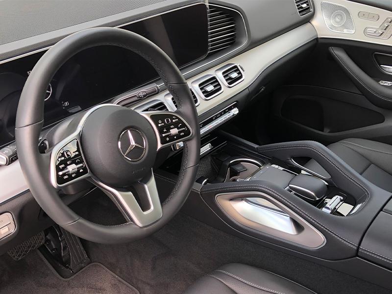 Mercedes GLE 450 4-MATIC-3