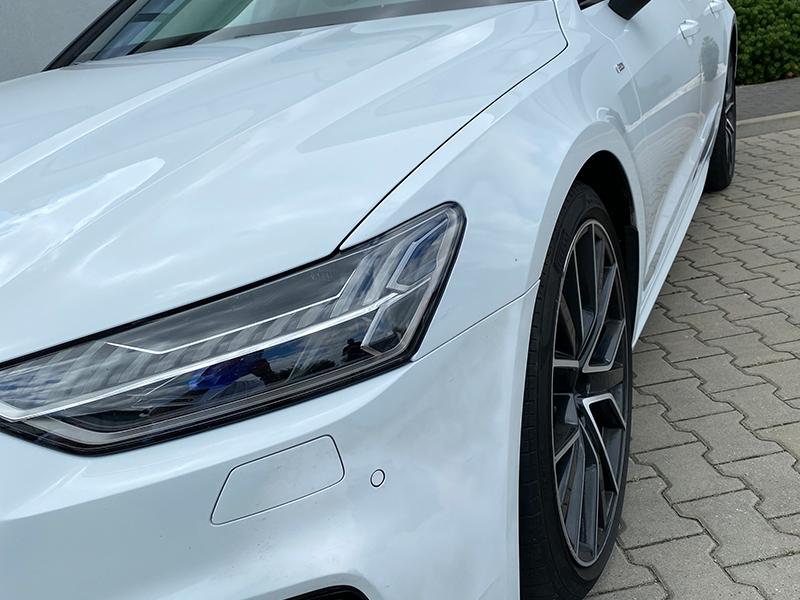Audi A7- 3
