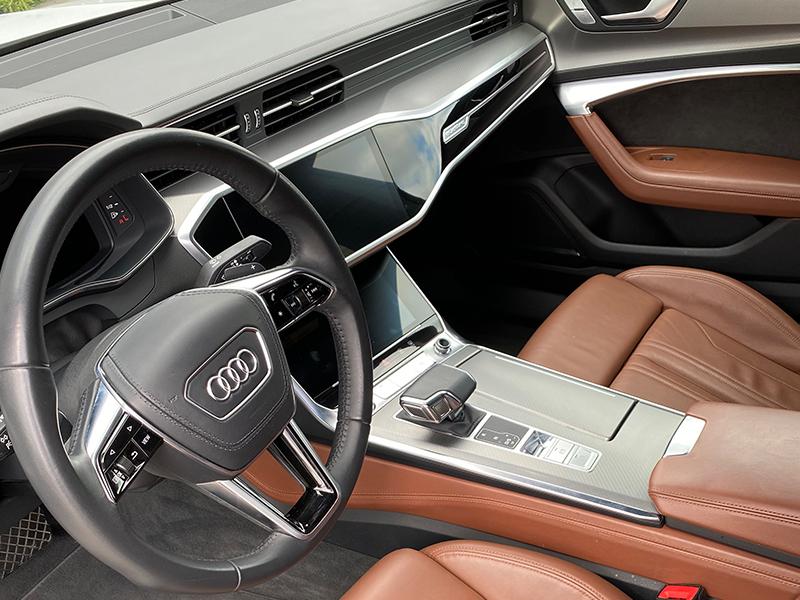 Audi A7- 5