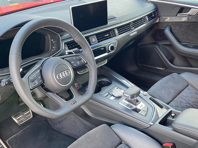 Audi RS5-5