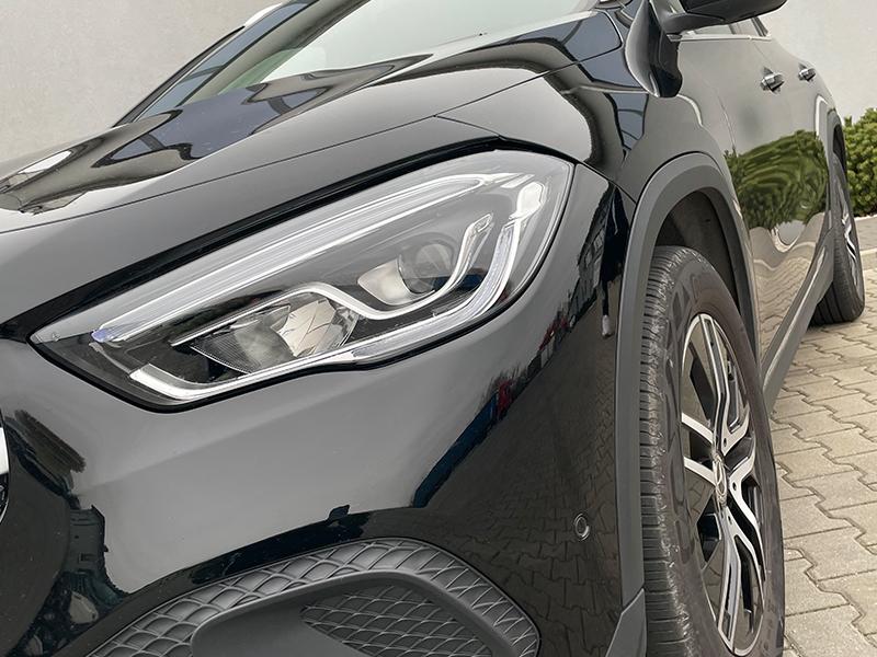 Mercedes GLA 200 163 KM- 3
