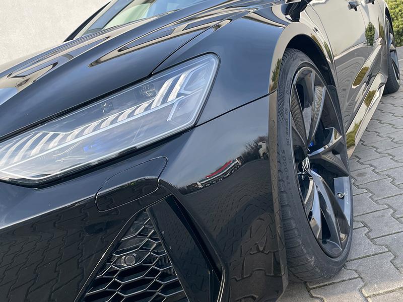 Audi RS7- 3