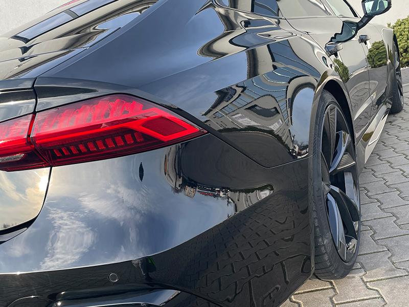 Audi RS7- 4