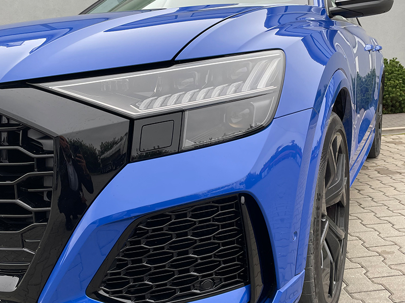 Audi RSQ8- 5