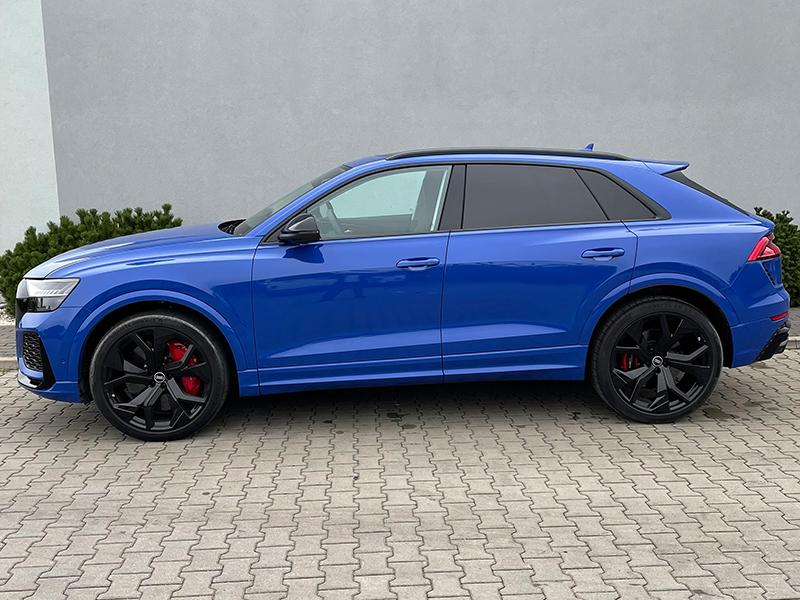 Audi RSQ8- 2